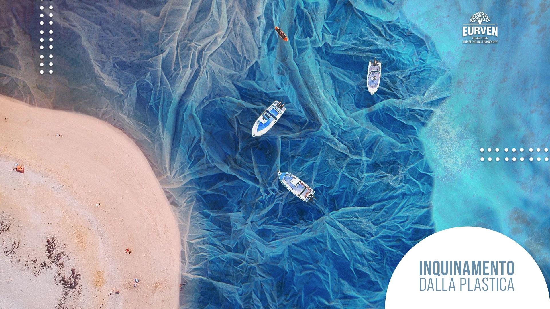 Quanto inquina la plastica?