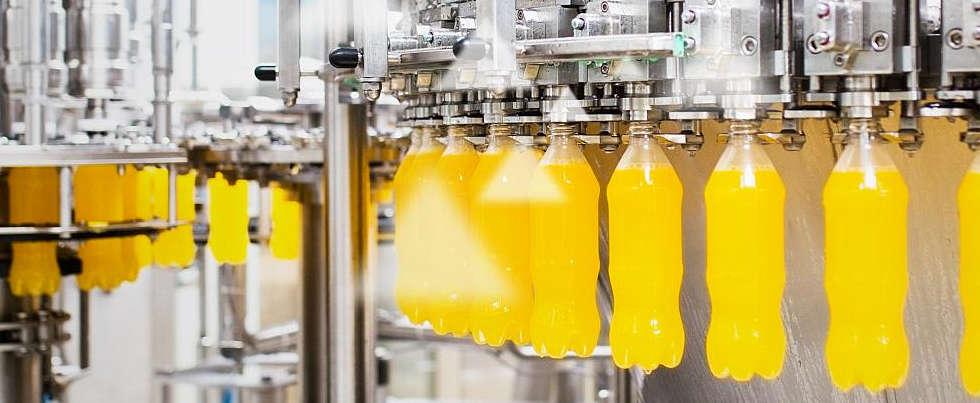 vuoto a rendere supermercati aziende imbottigliamento, grossisti bevande, produttori (bevande, acqua, liquidi)